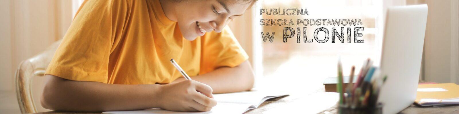 Publiczna Szkoła Podstawowa w Pilonie